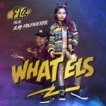New Music: ELS feat. Zay Hilfigerrr – WHAT ELS