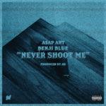 New Music: YG Addie & Benji Blue – Never Shoot Me (Prod. AR)