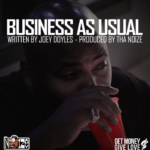 New Music: Joey Doyles – Business As Usual