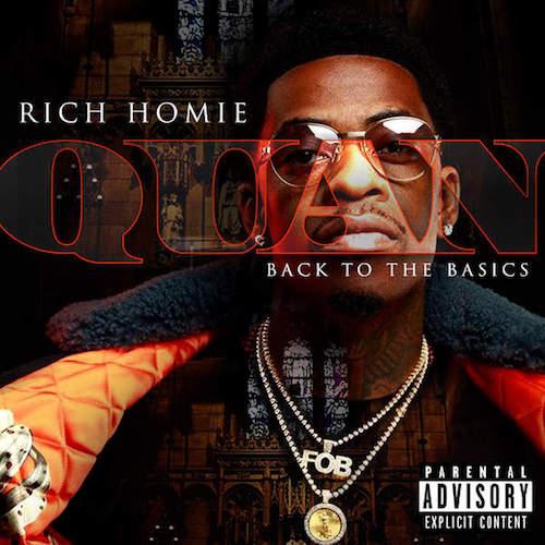 New Music: Rich Homie Quan ft. Cyko – Safe