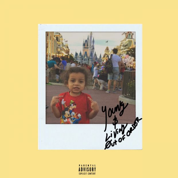 """New Music: Bodega Bamz – """"Young & Living Out Of Order"""""""