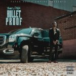 "New Album: Young Dolph – ""Bulletproof"" (Stream)"