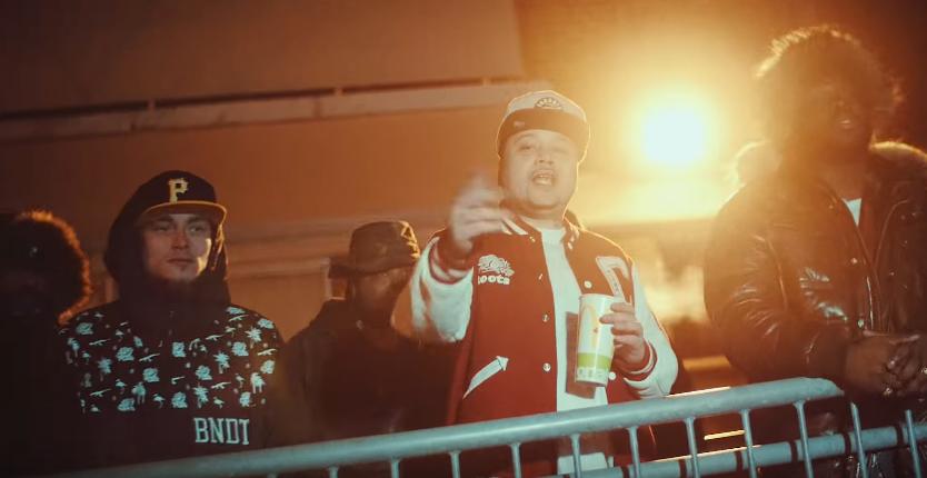 Video: T Gramz ft. Maino – Can't Sleep