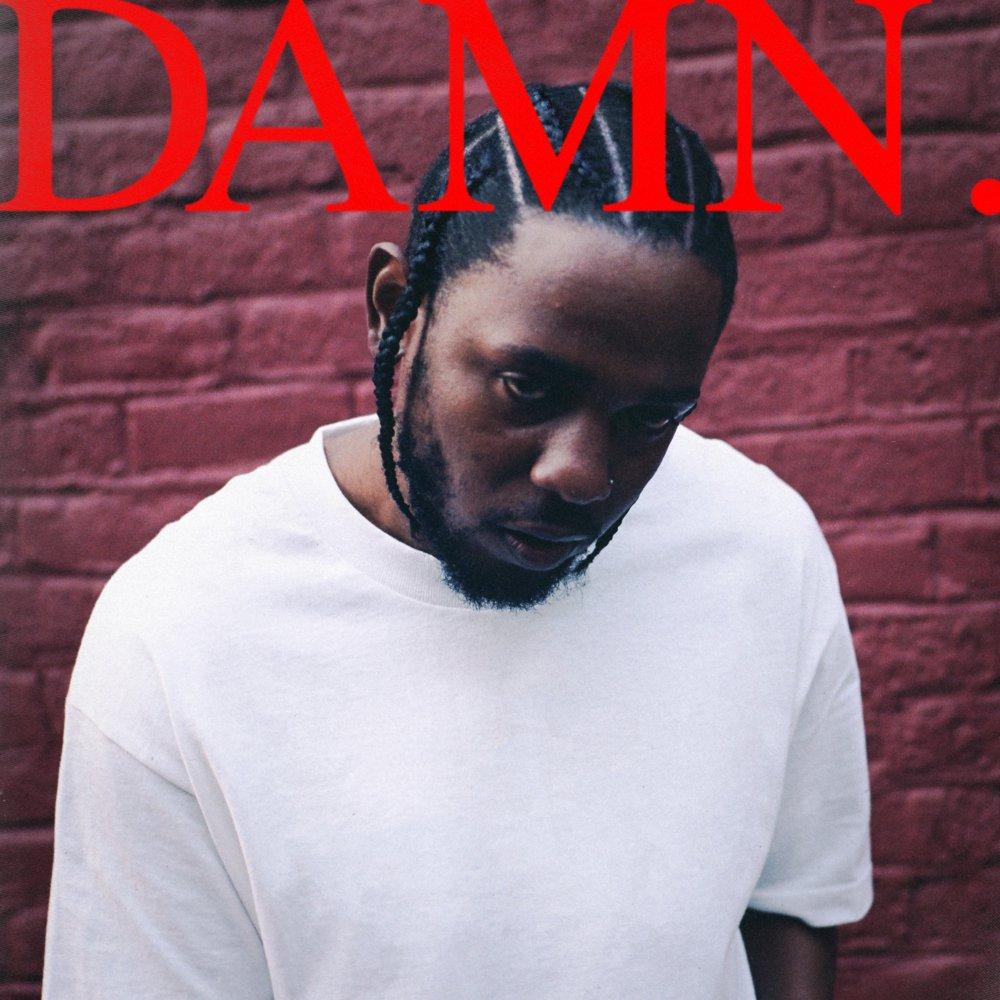 "New Album: Kendrick Lamar – ""DAMN"" (Stream)"