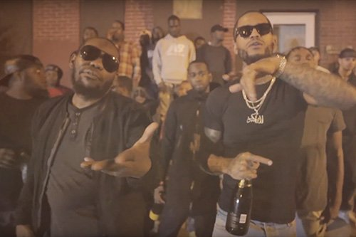 "New Video: Dave East – ""The Real Is Back"" (Feat. Beanie Sigel)"