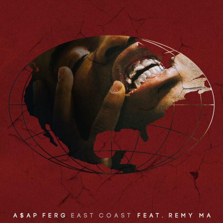 "New Music: A$AP Ferg – ""East Coast"" (Feat. Remy Ma)"