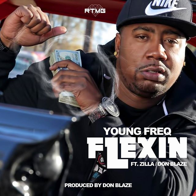Video: Young Freq ft. Zilla – Flexin