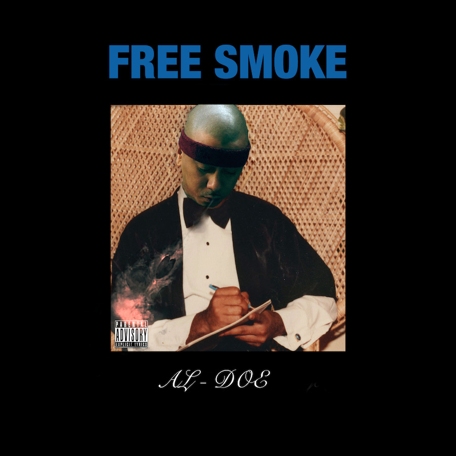 "New Music: Al-Doe – ""Free Smoke"""