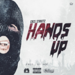 New Music: Cris Streetz – Hands Up