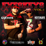 Mixtape: Keytalife – 'ExesKeys Vol 1'