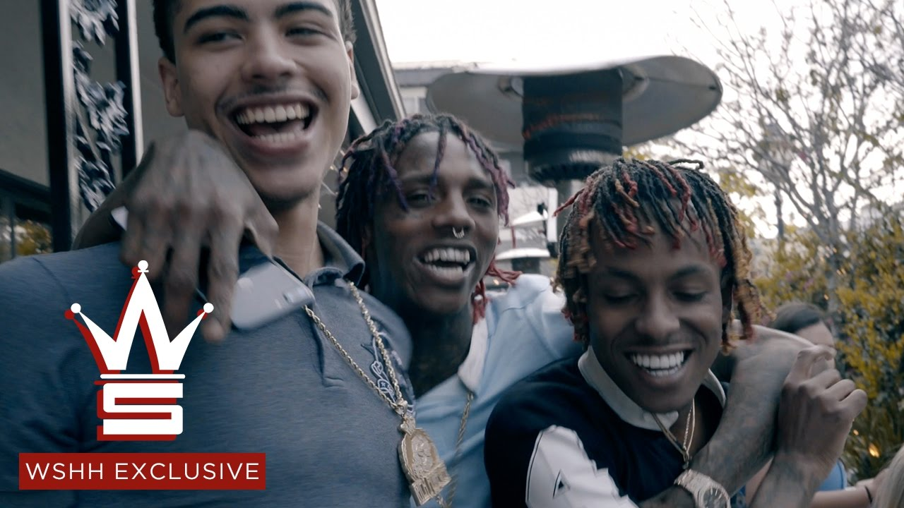 """New Video: Rich The Kid x Famous Dex x Jay Critch – """"Rich Forever Intro"""""""