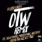 New Music: DJ Luke Nasty ft. Yung Booke, Money Man, Ace Hood, Boosie Badazz, & T-Pain – OTW (Remix)