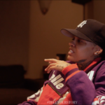 Video: Siya Talks Moving to LA, Breaking Barriers and Music Career