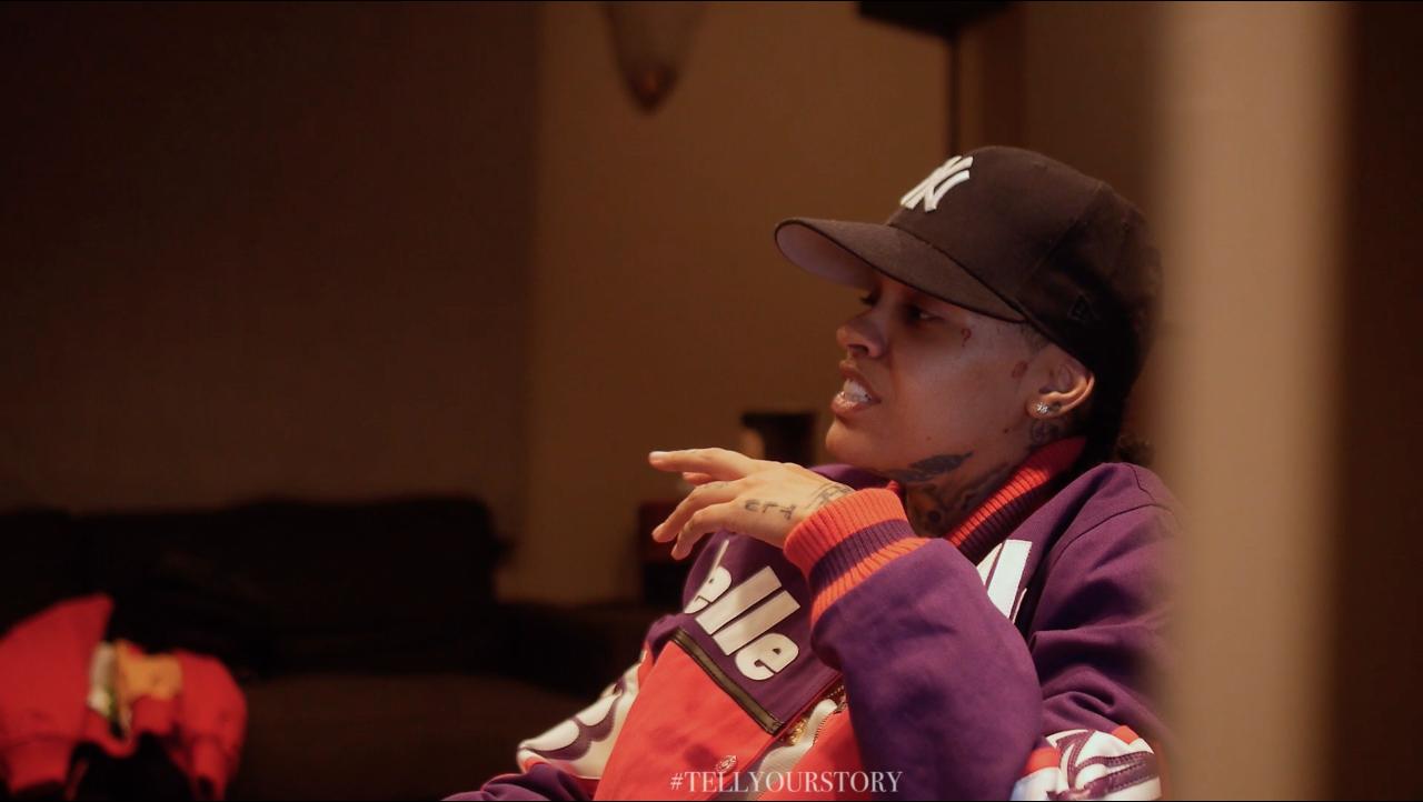 Video: Siya Talks Moving to LA, Breaking Barriers and Music Career