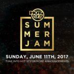 Hot 97 Reveals 2017 'Summer Jam' Line-Up