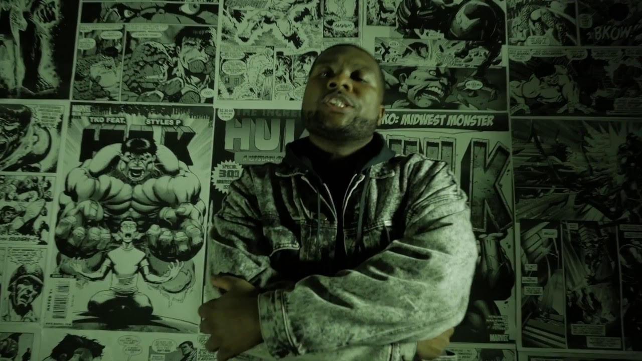 Video: Tko ft. Styles P – Hulk