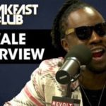 Wale Talks Meek Mill, J. Cole & New Album On 'The Breakfast Club' (VIDEO)