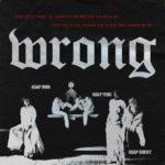"""New Music: A$AP Rocky x A$AP Ferg – """"Wrong"""""""