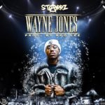 New Music: Starrz – Wayne Jones