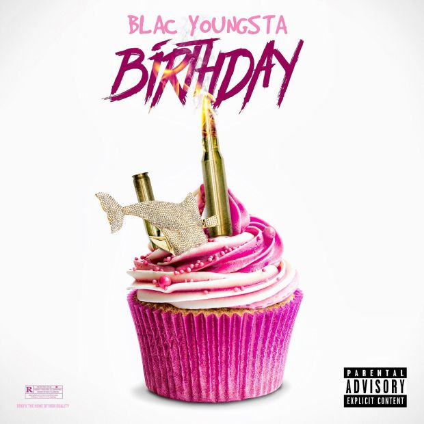 """New Music: Blac Youngsta – """"Birthday"""" (Young Dolph Diss)"""