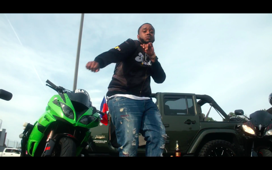 """New Video: Rosewood Bape – """"Can't You Tell"""""""