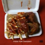 "New Music: Dyme-A-Duzin – ""Food For Thought"""