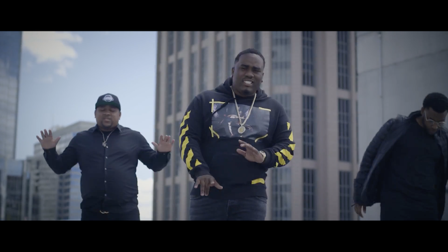 """Video: Ques – """"Hold On"""" (feat. Devo & Quicktrip)"""