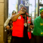 Video: King Bo – Motha Effen Party