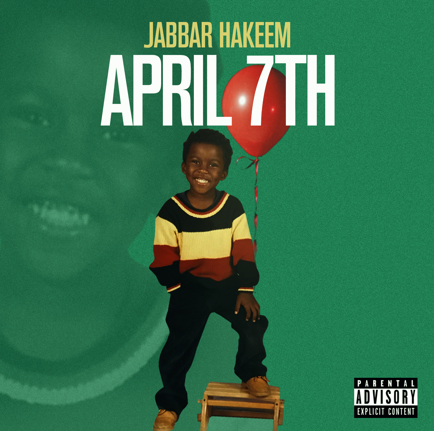 Stream Jabbar Hakeem's New Project 'April 7th'