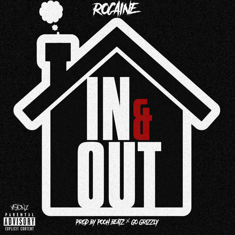 New Music: Rocaine – In & Out