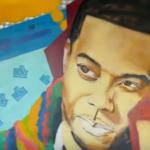 Watch Andaluz TheArtist's 'Spray Paint Art Portrait (ItsBizkit Edition)'