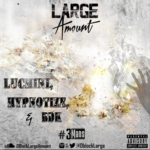 Stream Large Amount's '3 Mans' EP