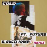 "New Music: Maroon 5 x Future x Gucci Mane – ""Cold"" (Remix)"