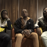 Migos Talk Favorite Jewelry, Being Famous, Basketball & More (VIDEO)