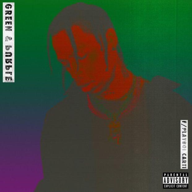"""New Music: Travi$ Scott – """"A Man""""   """"Butterfly Effect""""   """"Green & Purple"""" (Ft. Playboi Carti)"""