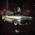 Album: Jakk Wonders – Fifty Eight Impala