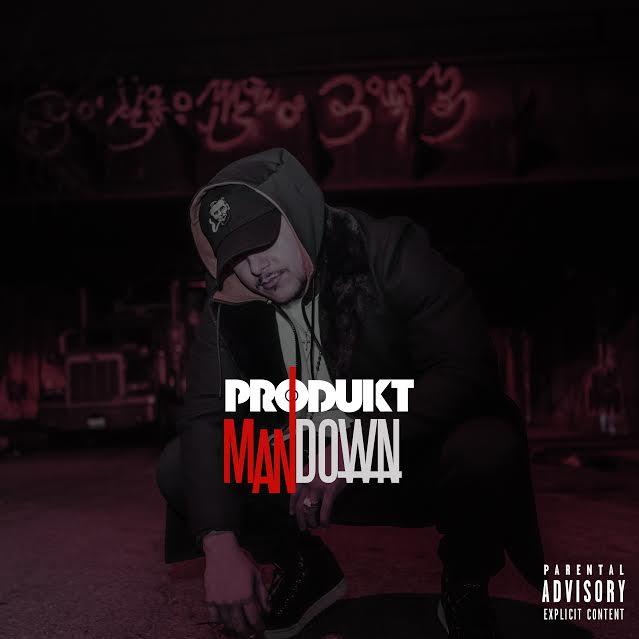 New Music: Produkt – Man Down