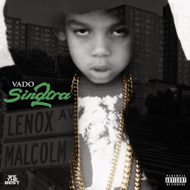 "New Mixtape: Vado – ""Sinatra 2"""