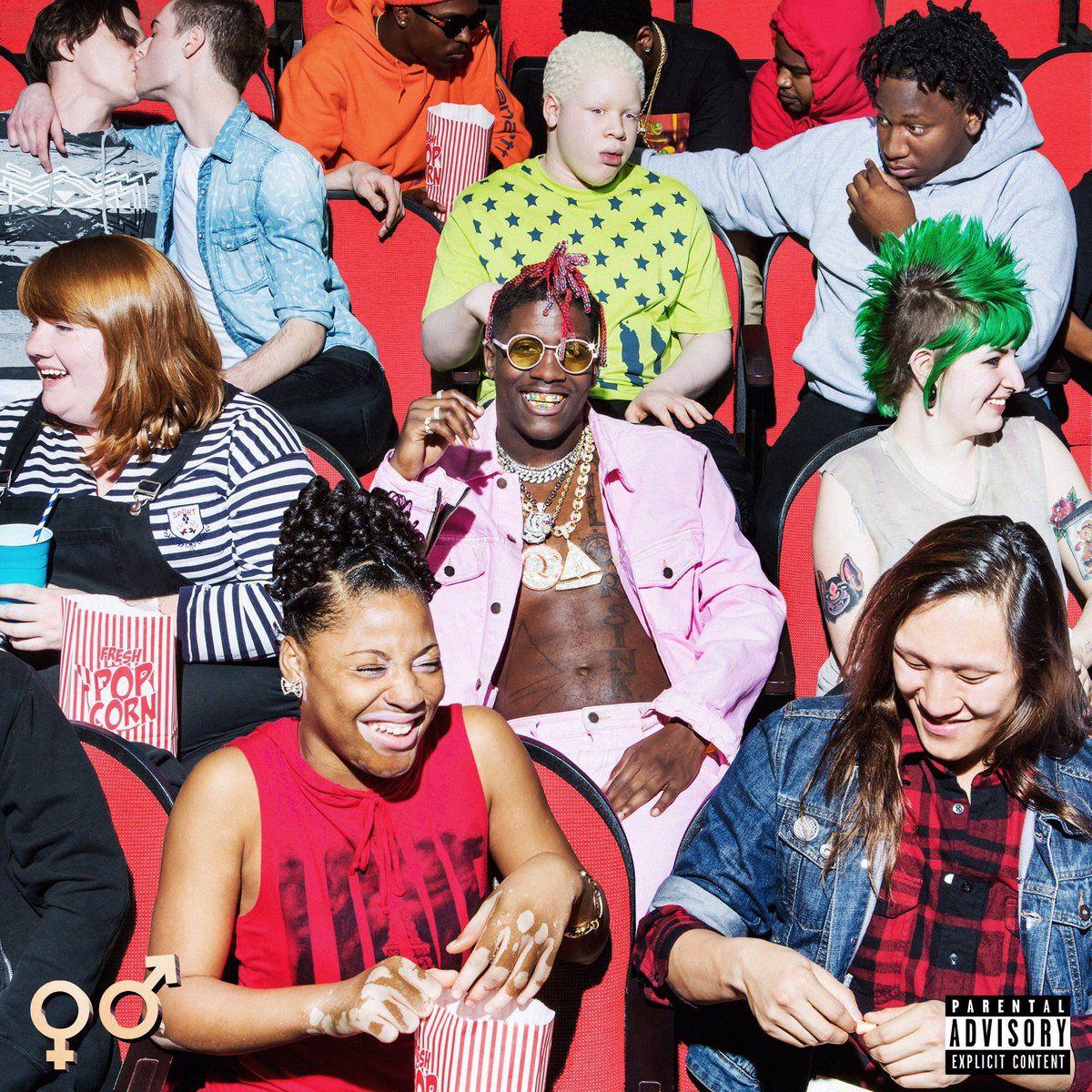 "New Album: Lil Yachty – ""Teenage Emotions"" (Stream)"