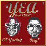 """New Music: Lil Yachty – """"Yea"""" (Feat. KEY!)"""