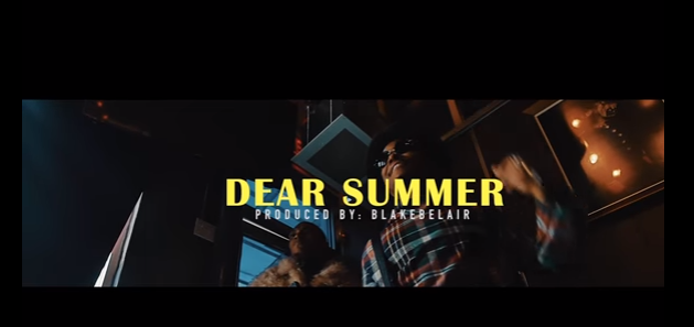 Video: Mauie The King Jr.- Dear Summer
