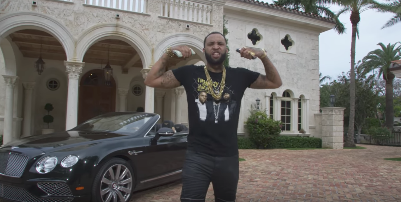 Video: Quistar ft. Blac Youngsta – Flexed Up, Blessed Up