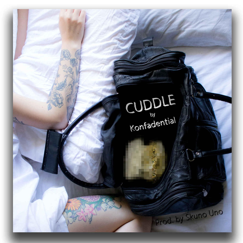 Video: Konfadential – Cuddle
