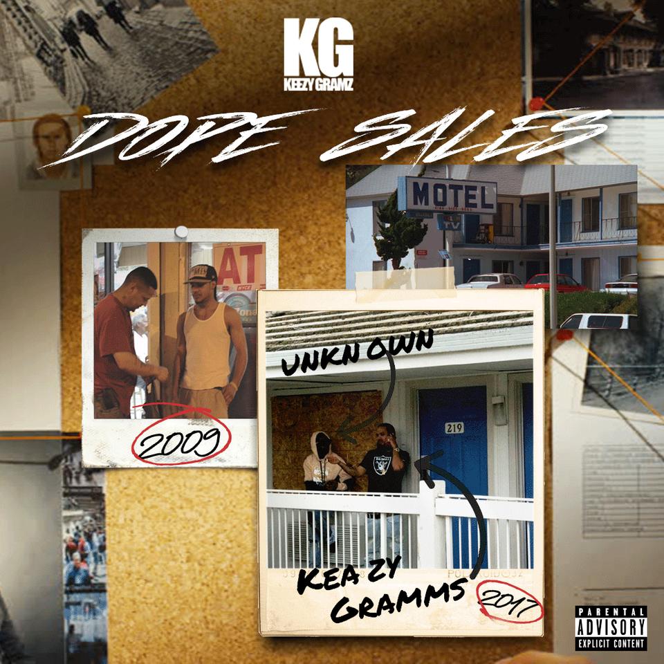 Video: Keezy Gramz – Dope Sales