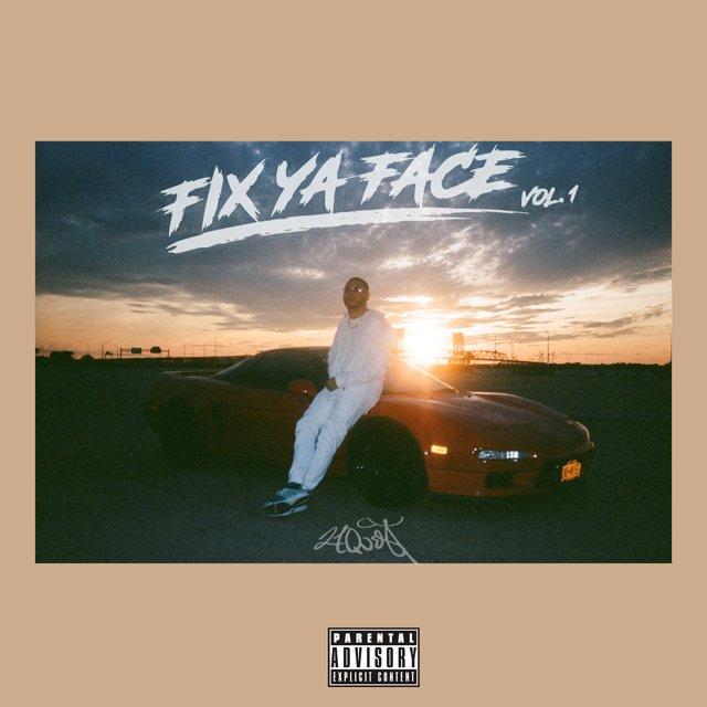 "New Music: 21 Quest – ""Fix Ya Face Vol. 1"" (Album)"