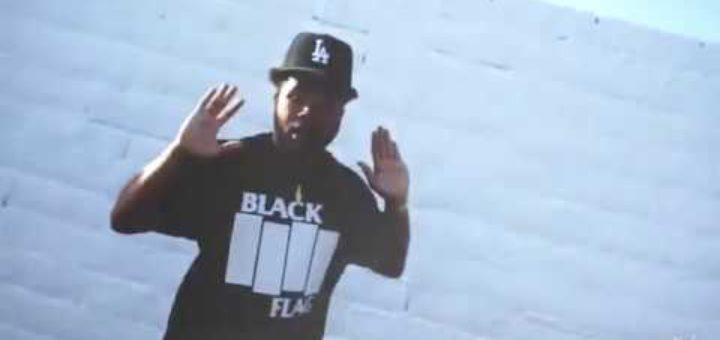 "New Video: Brandon Gix – ""Glory"""