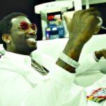 "New Video: Gucci Mane – ""Bucket List"""