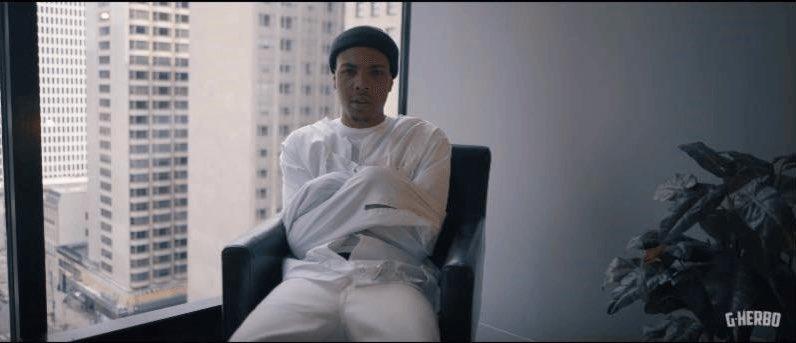 "New Video: G Herbo – ""Crazy"""