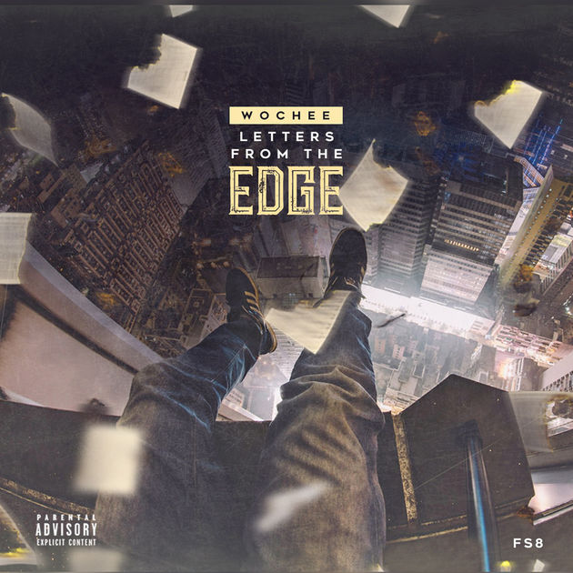 Mixtape: Wochee – Letters From The Edge