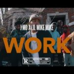 "New Video: J-Mo – ""Work"" (Ft. Lil Mike Mike)"